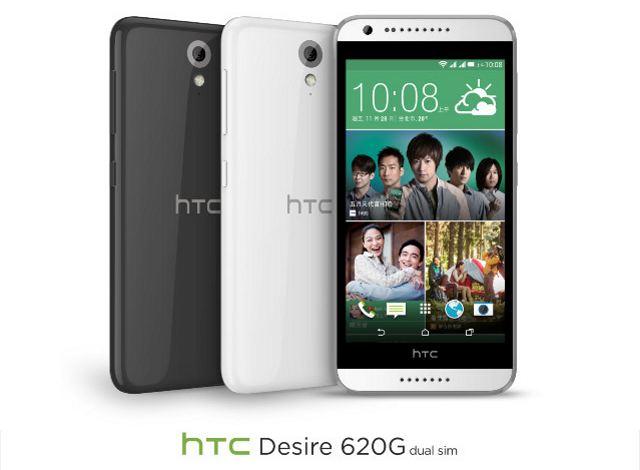 Điện Thoại HTC 620G