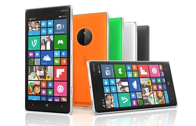 Với bản cập nhật mới nhất, Microsoft sẽ bổ sung nốt phần còn thiếu của bản firmware Denim vừa qua: ứng dụng Lumia Camera 5 cho Lumia 830, 930, 1520 và Icon.