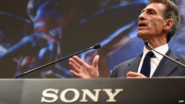 Bắc Triều Tiên từ chối phủ nhận hack Sony Pictures