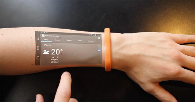 Vòng đeo tay apple công nghệ thông minh mới nhất