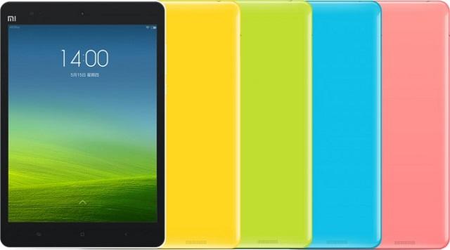 Sau khi...copy Apple một cách vô tội vạ trên chiếc tablet Mi Pad, Xiaomi sẽ trở lại với thế mạnh truyền thống về mức giá để thu hút người dùng mua máy tính bảng.