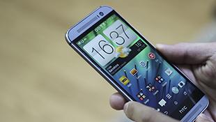 Google hoãn cập nhật Android 5.0 cho HTC One M8