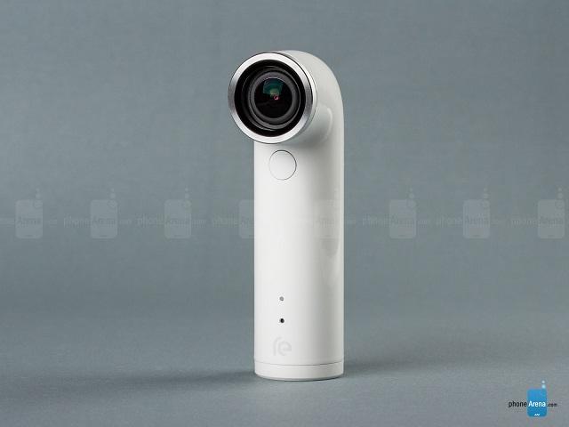 HTC sẽ giới thiệu RE camera thế hệ tiếp theo trong năm 2015