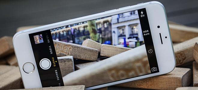 Những mẫu smartphone chụp ảnh nhanh nhất thế giới