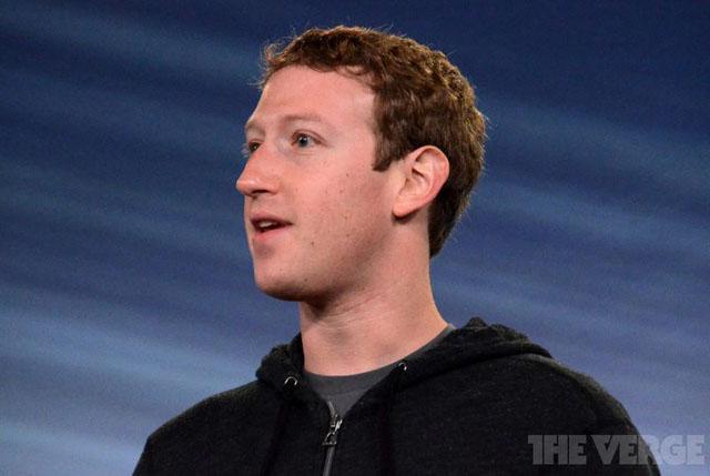 Mark Zuckerberg: Nếu thực sự quan tâm tới người dùng Apple nên bán thiết bị với giá rẻ hơn