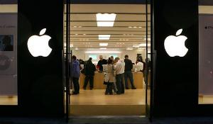 5 công ty tăng trưởng nhanh hơn Apple