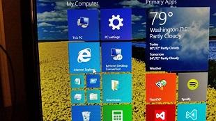 Thị phần Internet Explorer 8 vẫn tiếp tục tăng mạnh