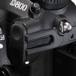 đánh giá D800