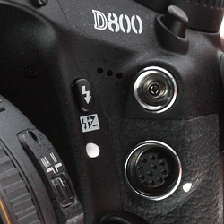 đánh giá Nikon D800