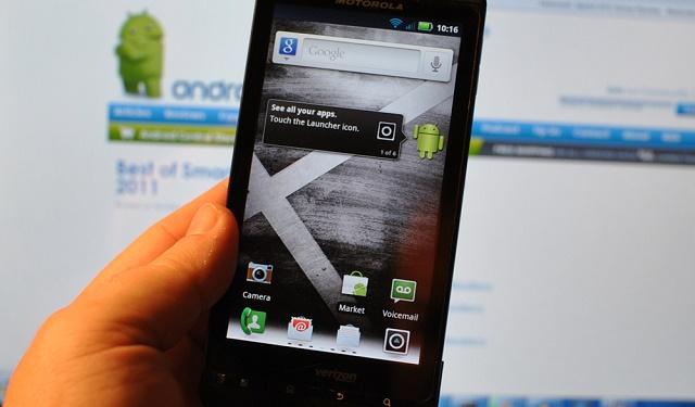 Android đã bớt hẳn phân mảnh trong 2 năm qua