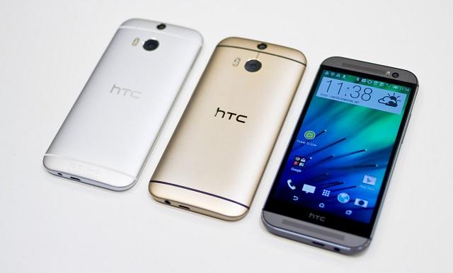 """Cách đây chỉ vài ngày, các chi tiết về dòng smartphone đầu bảng mới của HTC với mã hiệu """"Hima"""" đã xuất hiện. Trong ngày hôm nay, @upleaks – nguồn tin đã rò rỉ về HTC Hima, tiếp tục tung ra các chi tiết về 3 sản phẩm cao cấp mới của chiếc One mới."""