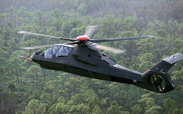 Trong bối cảnh những chiếc trực thăng chiến đấu của Mỹ đều sẽ ngưng hoạt động trong vòng không đầy 30 năm nữa, thế hệ trực thăng tương lai trị giá 7 tỷ đô của quốc gia số 1 thế giới về quân sự lại... chết yểu khi chưa kịp ra mắt.