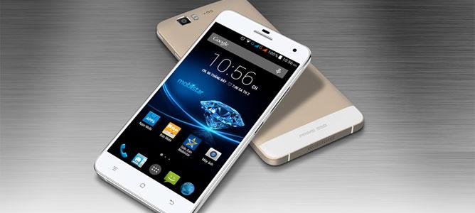 Tặng bạn đọc 2 chiếc smartphone Mobiistar PRIME 558