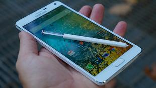Galaxy Note 4 có thêm bản chạy chip Snapdragon 810