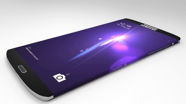 Sẽ không có Samsung Galaxy S6 Edge