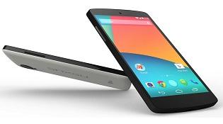 Android L sẽ xử lý triệt để vấn đề hao pin trên Nexus 5