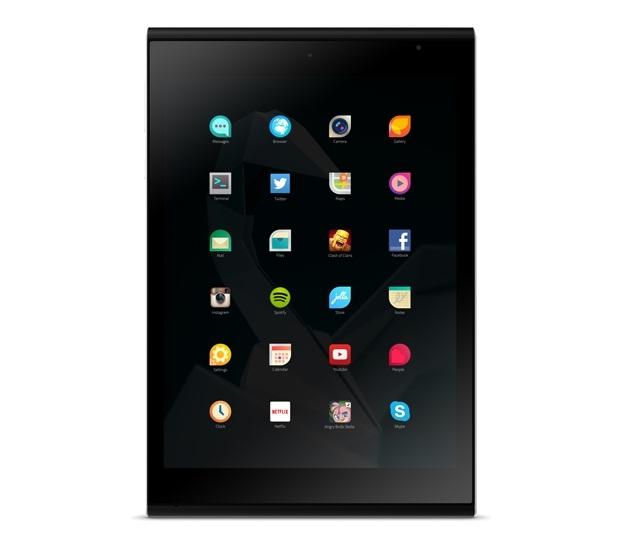 Jolla thu về 1,8 triệu USD trong chiến dịch gây quỹ cho chiếc tablet chạy Sailfish OS