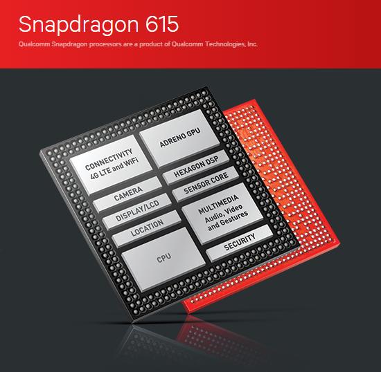 Sau các trục trặc đối với Snapdragon 810 – dòng SoC cao cấp dự kiến sẽ có mặt trên các mẫu smartphone cao cấp trong nửa đầu 2015, Qualcomm lại tiếp tục gặp khó khăn với dòng vi xử lý tầm trung 8 nhân 615.