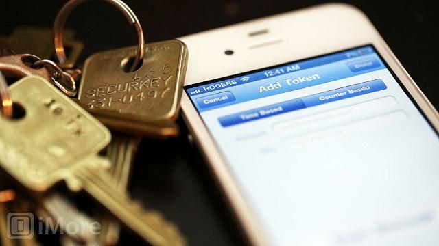 Bảo mật 2 yếu tố của Apple có thể biến iPhone thành cục gạch