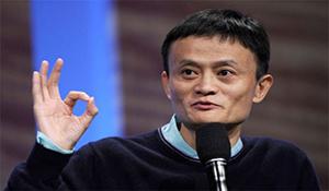 CEO Alibaba giàu nhất châu Á