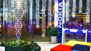 Du lịch nước ngoài mừng Giáng Sinh, ngàn quà tặng chào năm mới tại Nokia Store