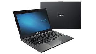 Asus giới thiệu dòng sản phẩm laptop PRO BU201 dành cho doanh nhân, doanh nghiệp