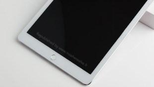 iPad Air 2 dùng màn hình Retina HD như iPhone 6
