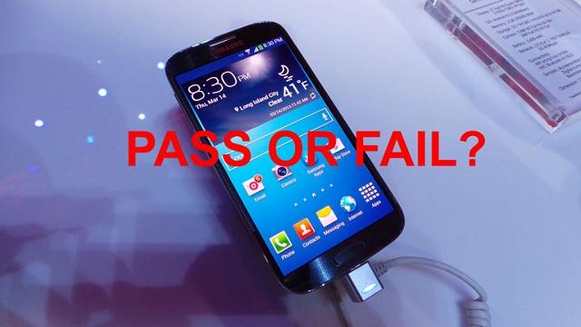 Samsung dừng phát triển dòng điện thoại Galaxy U