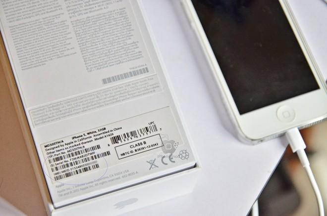 6 bước không thể bỏ qua khi chọn mua iPhone cũ