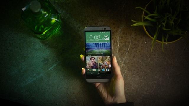 HTC sẽ tung bản cập nhật khắc phục lỗi voice call của HTC One M7 và M8