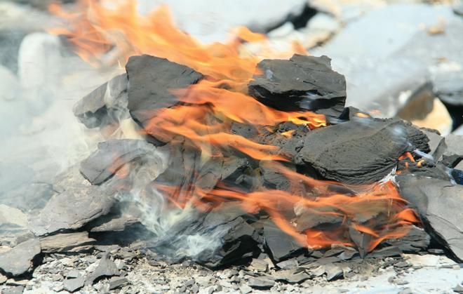 Tìm hiểu về khí đá phiến và công nghệ khai thác