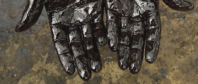 """Giá dầu sụp đổ: Giải mã """"thủ phạm"""" dầu đá phiến Mỹ (1)"""