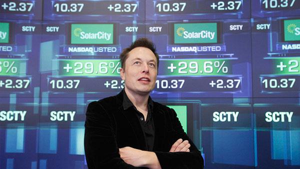 Elon Musk đã tiên đoán xu hướng Internet từ những năm 90 ...