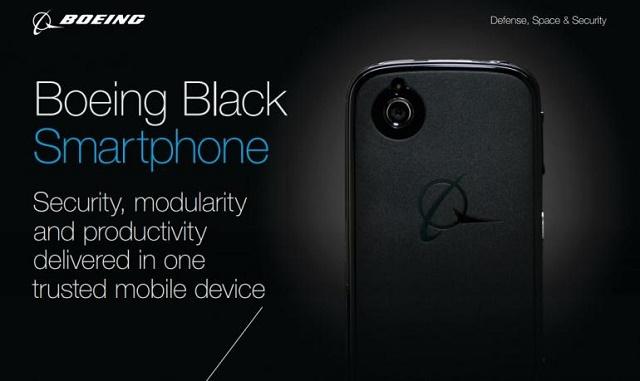 Dự án smartphone bảo mật nhất thế giới do Boeing thực hiện vẫn sẽ sử dụng giải pháp bảo mật của BlackBerry, nhưng lại sử dụng Android thay vì được xây dựng trên nền BB10.