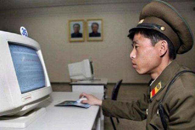 Internet tại Triều Tiên sập hoàn toàn