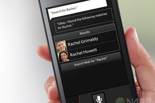 Rò rỉ cấu hình BlackBerry Rio, sẽ được phát hành trong năm 2015