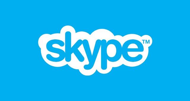 Microsoft tích hợp Skype vào Office online