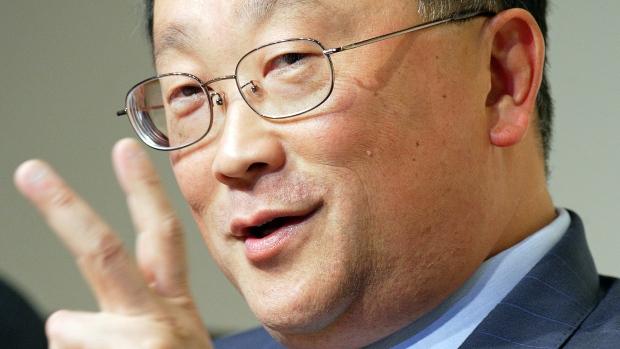 John  Chen xếp sau Tim Cook trong cuộc đua CEO của năm