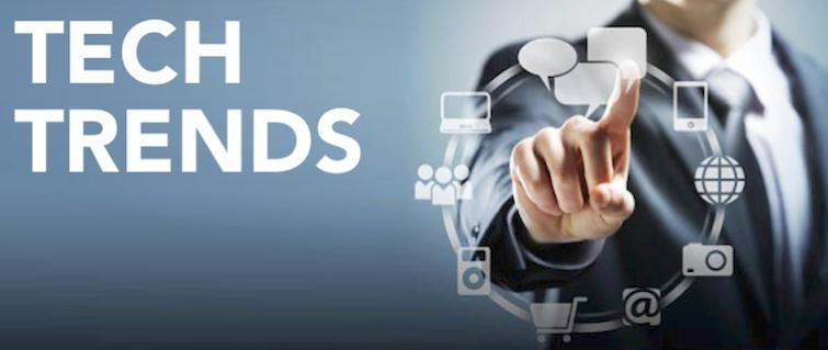 6 xu hướng công nghệ 2015 sẽ thay đổi tương lai chúng ta