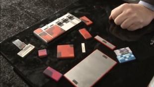 Smartphone xếp hình Project Ara sẽ sử dụng vi xử lý Tegra K1