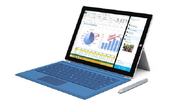 Microsoft sẽ ra Surface 8 inch để cạnh tranh với iPad
