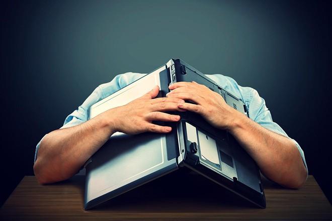 8 thói quen dễ bị ghét nhất trên Facebook
