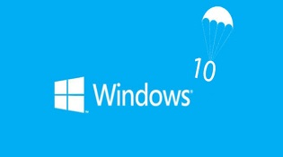Người dùng Windows 10 sẽ được nâng cấp miễn phí