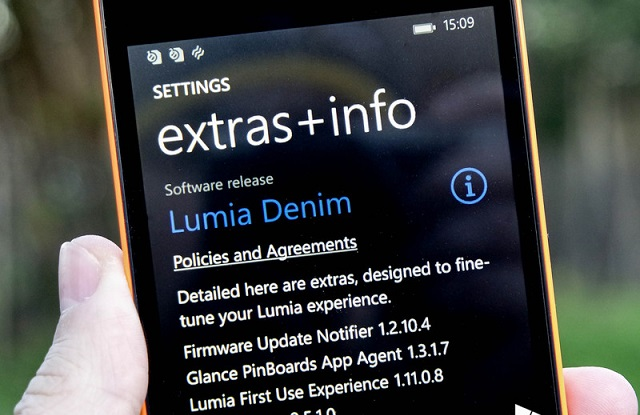 Microsoft ưu tiên phát hành Lumia Denim cho người dùng Việt Nam