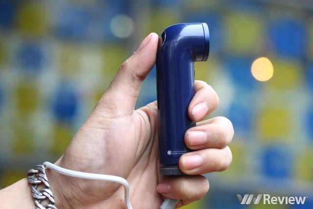 """HTC cho ra Camera hình thù """"Ống cống"""" hết sức độc đáo"""