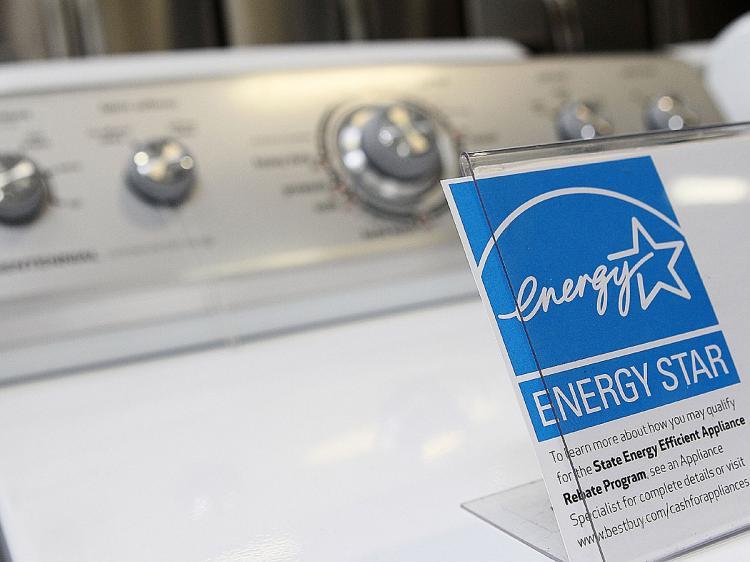 nhãn năng lượng energy star