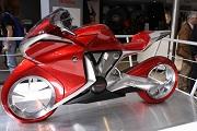 10 ý tưởng thiết kế môtô độc đáo trong tương lai