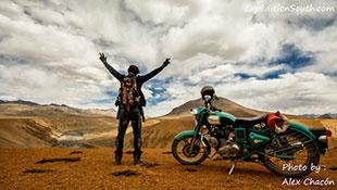 """36 quốc gia, 600 ngày, hơn 200 nghìn kilomet và một đoạn phim """"tự sướng"""" hoàn hảo"""