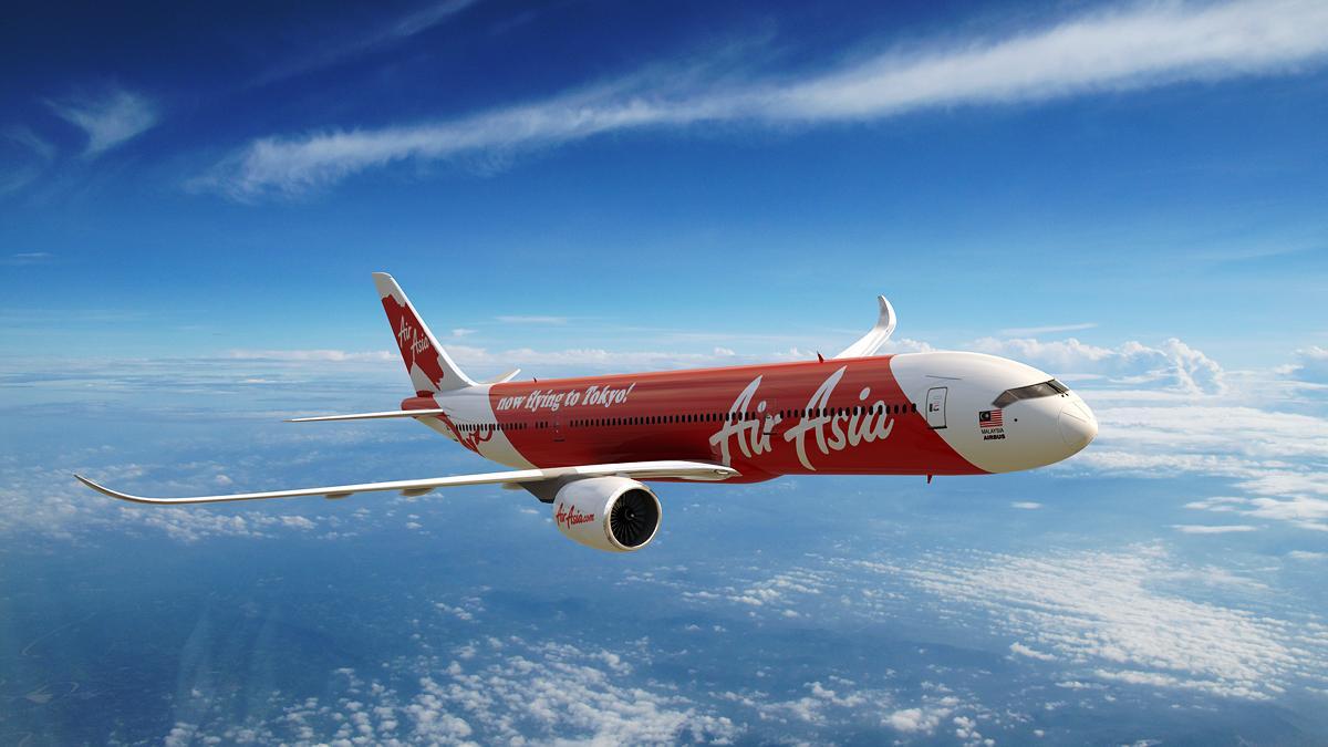 Khác biệt giữa sự mất tích của MH370 và AirAsia
