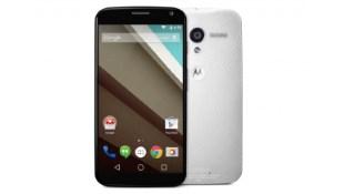 Video Android L chạy cực nhẹ và mượt trên Moto G